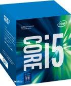 Процесор Intel Core i5-7400 3.0GHz/8GT/s/6MB (BX80677I57400) s1151 BOX - зображення 1