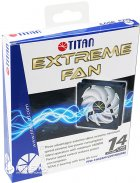 Кулер Titan TFD-14025H12ZP/KE(RB) Extrem - изображение 3