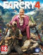 Far Cry 4 для ПК (PC-KEY, русская версия, электронный ключ в конверте) - изображение 1