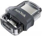 SanDisk Ultra Dual 128GB USB 3.0 OTG (SDDD3-128G-G46) - изображение 5