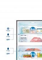 Холодильник SAMSUNG RT53K6330EF/UA - изображение 6
