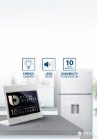 Холодильник SAMSUNG RT53K6330EF/UA - изображение 9