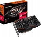 Gigabyte PCI-Ex Radeon RX 580 Gaming 8GB GDDR5 (256bit) (1340/8000) (HDMI, 3 x DisplayPort) (GV-RX580GAMING-8GD) - зображення 5
