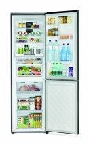 Двухкамерный холодильник HITACHI R-BG410PUC6XGBK - изображение 2