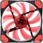 Кулер GameMax GMX-AF12R Red - изображение 2