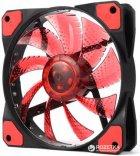 Кулер GameMax GMX-AF12R Red - изображение 4