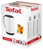 Электрочайник Tefal SAFE TO TOUCH 1.7L KO260130 White - изображение 5