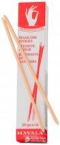 Палочки для маникюра деревянные Mavala Manicure Sticks 20 шт (7618900906525) - изображение 1