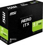 MSI PCI-Ex GeForce GT 1030 Aero ITX OC 2GB GDDR5 (64bit) (1265/6008) (DVI, HDMI) (GT 1030 AERO ITX 2G OC) - изображение 8