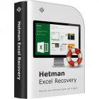 Системная утилита Hetman Software Hetman Excel Recovery Офисная версия (UA-HER2.1-OE) - изображение 1