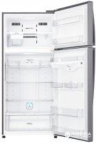 Двухкамерный холодильник LG GN-H702HMHZ - изображение 2