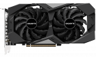 Gigabyte PCI-Ex GeForce GTX 1650 Windforce 4G 4GB GDDR5 (128bit) (1665/8002) (3 x HDMI, DisplayPort) (GV-N1650WF2-4GD) - зображення 1