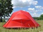 Намет Mousson Azimut 3 Red (4823059847213) - зображення 7