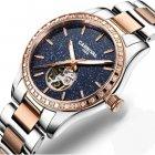 Жіночі годинники Carnival Lady VIP Silver - зображення 1