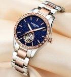 Жіночі годинники Carnival Lady VIP Silver - зображення 3