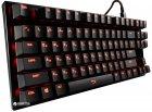 Клавиатура проводная HyperX Alloy FPS Pro Cherry MX Red USB (HX-KB4RD1-RU/R1) - изображение 7