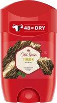 Твердый дезодорант-антиперспирант Old Spice Timber 50 мл (4084500940444) - изображение 1