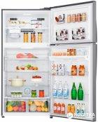 Двухкамерный холодильник LG GR-H802HMHZ - изображение 4