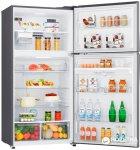Двухкамерный холодильник LG GR-H802HMHZ - изображение 7