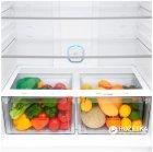 Двухкамерный холодильник LG GR-H802HMHZ - изображение 8