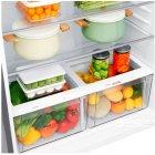 Двухкамерный холодильник LG GR-H802HMHZ - изображение 10