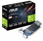 Asus PCI-Ex GeForce GT 710 1GB GDDR5 (32bit) (954/5012) (VGA, DVI, HDMI) (GT710-SL-1GD5-BRK) - зображення 4