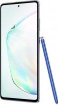 Мобільний телефон Samsung Galaxy Note 10 Lite (SM-N770) 6/128GB Aura Silver (SM-N770FZSDSEK) - зображення 3