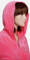 Халат Esra EA4720 M Розовый (1720638365123) - изображение 4
