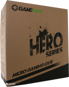 Корпус GameMax H602-BK - зображення 14
