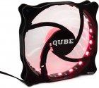 Кулер QUBE RGB Aura (QB-RGB-120-18) - изображение 2