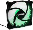 Кулер QUBE RGB Aura (QB-RGB-120-18) - изображение 3