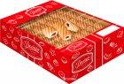 Печенье сдобное Делиция Супер-Моника 1.1 кг (4820167914349) - изображение 1