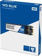 Western Digital Blue SSD 250GB M.2 SATAIII TLC (WDS250G2B0B) - изображение 4