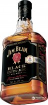 Виски Jim Beam Black Extra Aged 0.7 л 43% (5060045586810) - изображение 2