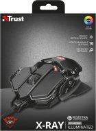 Мышь Trust GXT 138 X-Ray USB Black (TR22089) - изображение 13