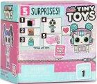 Игровой набор-сюрприз L.O.L Surprise! Tiny Toys Крошки (565796) - изображение 2