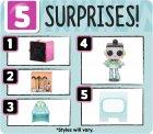 Игровой набор-сюрприз L.O.L Surprise! Tiny Toys Крошки (565796) - изображение 11
