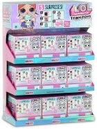 Игровой набор-сюрприз L.O.L Surprise! Tiny Toys Крошки (565796) - изображение 19