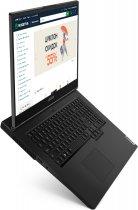 Ноутбук Lenovo Legion 5 17ARH05H (82GN002QRA) Phantom Black - изображение 3