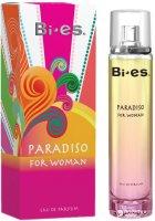 Туалетная вода для женщин Bi-es Paradiso Escada - Taj Sunset 50 мл (5907699485178) - изображение 1