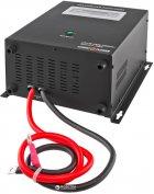 ДБЖ LogicPower LPY-W-PSW-1500VA+ (1050 Вт) 10A/15A (LP4145) - зображення 2