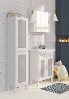 Раковина CERSANIT ARTECO 55 мебельная - изображение 3