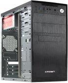 Корпус Crown CMC-4300 450 Вт (CM-PS450office) - зображення 2