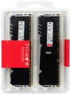 Оперативна пам'ять HyperX DDR4-3600 131072 MB PC4-28800 (Kit of 4x32768) Fury RGB (HX436C18FB3AK4/128) - зображення 5