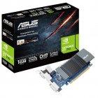 Відеокарта ASUS GeForce GT710 1024Mb Silent (GT710-SL-1GD5) - изображение 1