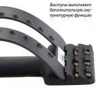 Тренажер Мостик 3-х уровневый массажер для спины Back Magic Support (RZ281) - зображення 7
