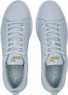 Кеды Puma Smash Wns V2 L Perf 36521615 38.5 (5.5) 24.5 см Plein Air-Team Gold-White (4062451595876) - изображение 6