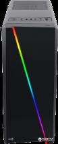 Корпус Aerocool Cylon RGB Black - зображення 2