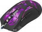 Мышь Defender Bionic GM-250L USB Black (52250) - изображение 5