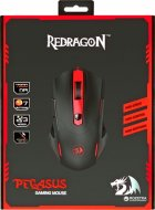Миша Redragon Pegasus USB Black (74806) - зображення 11